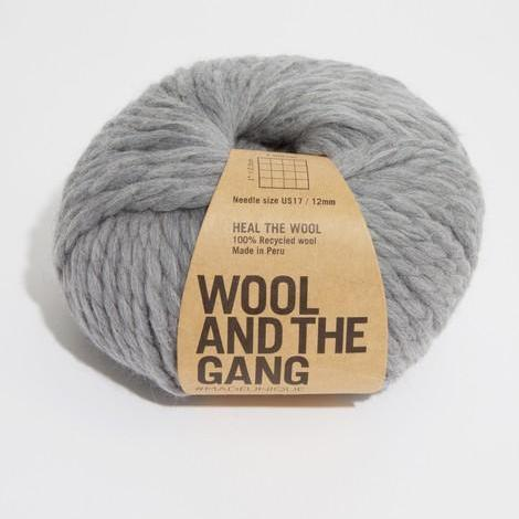 WATG: Heal the Wool