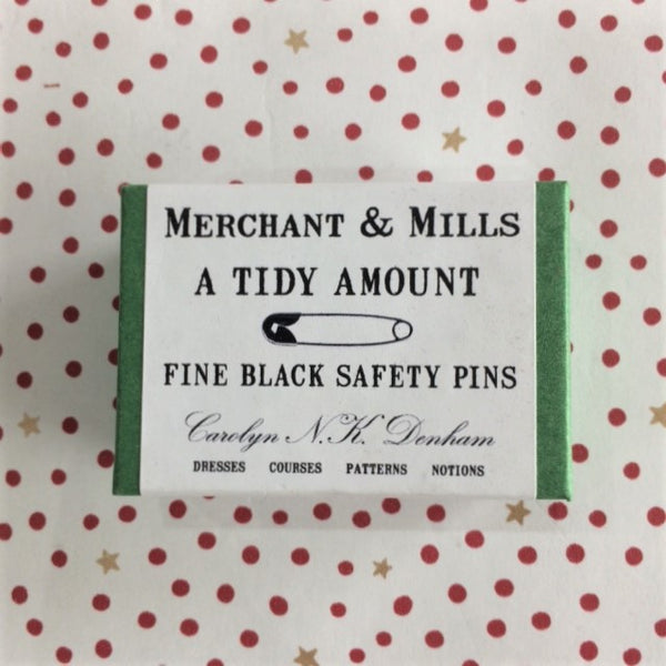 Merchant & Mills : Safety Pins