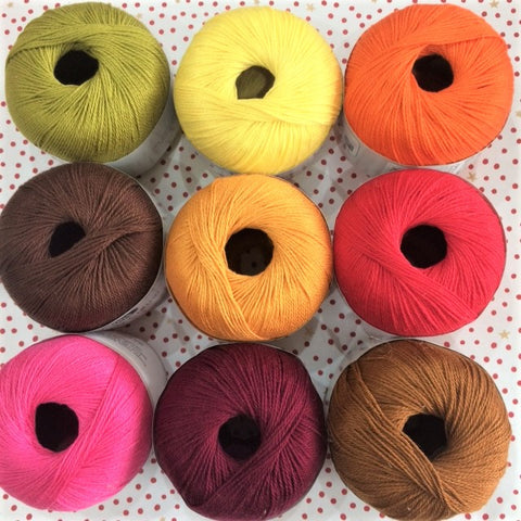 Patons Regal Cotton 4PLY