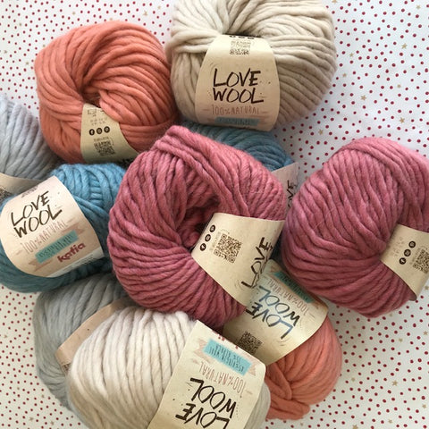 Katia : Love Wool