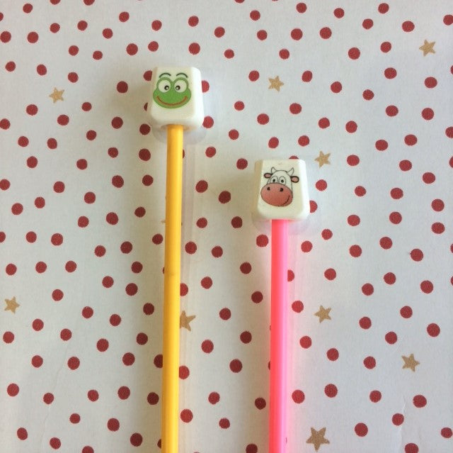 Pony Children's Knitting Needles