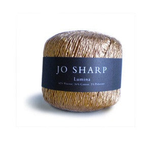 Jo Sharp Lumina Yarn
