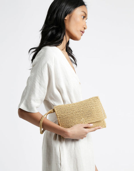 Kit: WATG Money Honey Clutch Bag