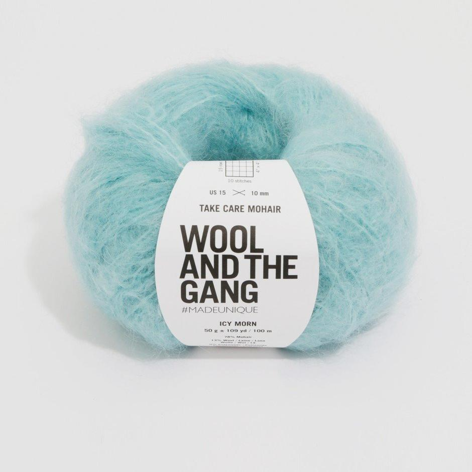 WATG: Take Care Mohair