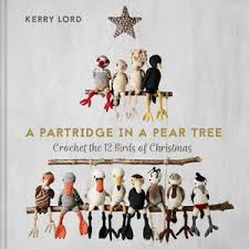 Book : A Partridge in a Pear Tree by Kerry Lord