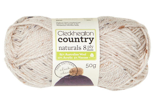 Cleckheaton Country Naturals DK