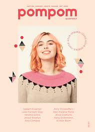 PomPom quarterly magazine