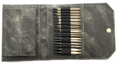 LYKKE : Driftwood Interchangeable needle set