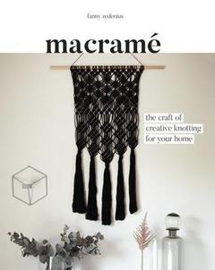 Book: Macrame - The craft of creative knotting for your home