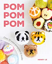 Book : Pom Pom Pom by Henry Le