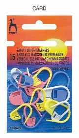 Pony Safety Stitch Markers