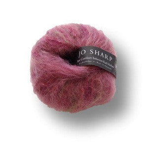 Jo Sharp Rare Comfort Kid Mohair Yarn