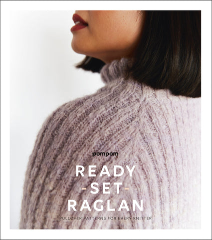 Book : Ready Set Raglan
