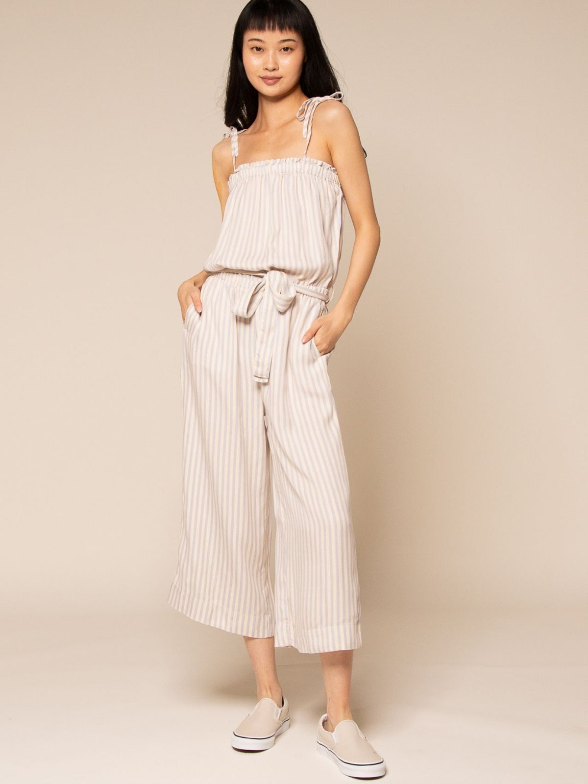 GIVERNY JUMPSUIT - PRE PACK 6 UNITS