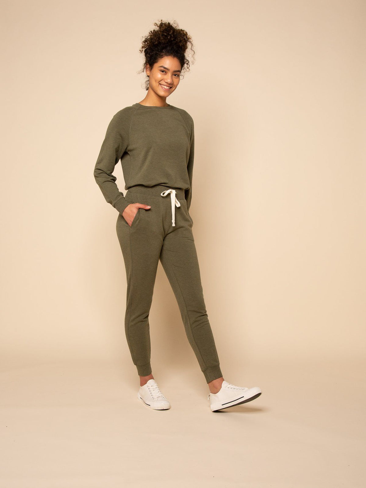 JACEY JOGGERS - PRE PACK 6 UNITS