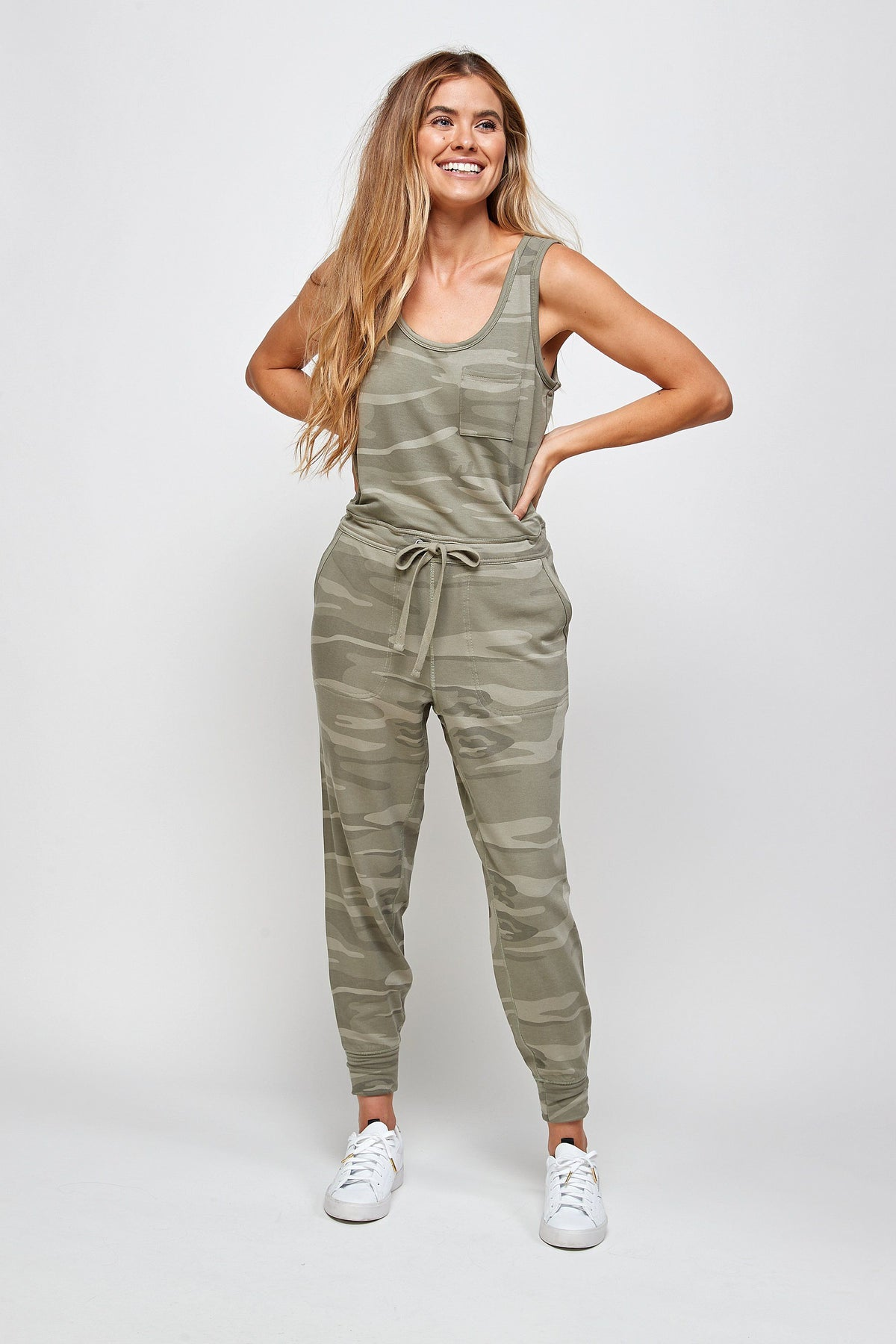 PERRY JUMPSUIT - PRE PACK 6 UNITS