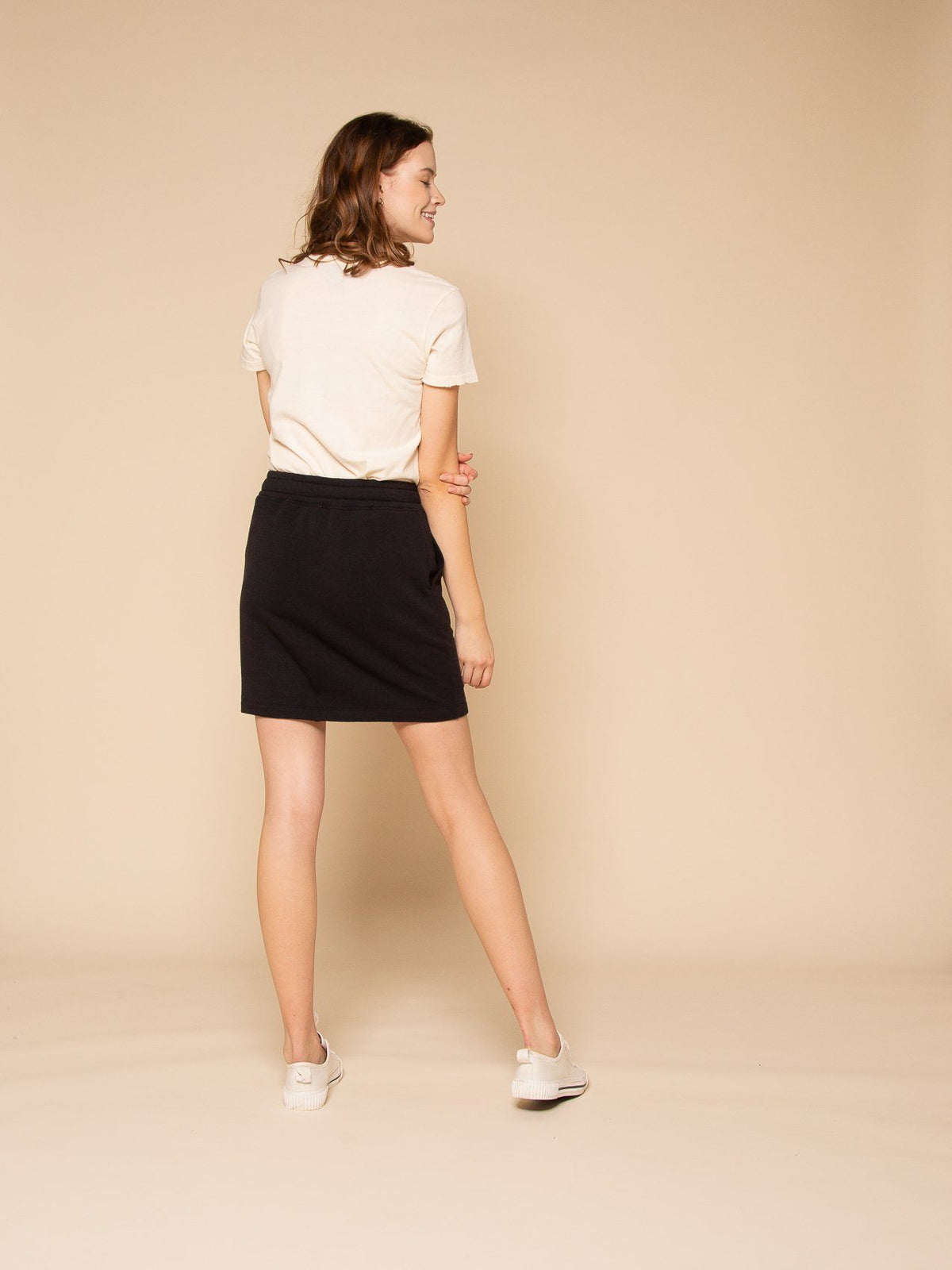 RED HERRING SKIRT - PREPACK 6 UNITS