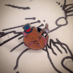 Pin - Mad Reverie Combo Pins