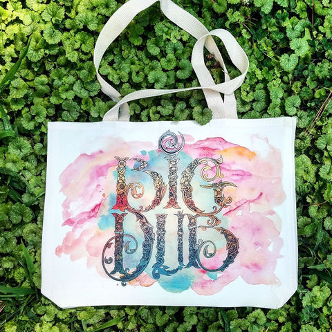 Big Dub Tote Bag