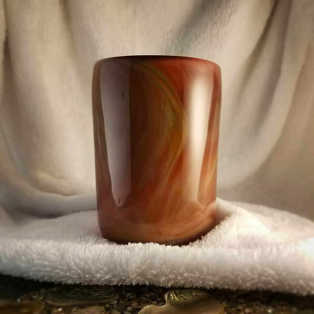 Earth Goddess Tumbler