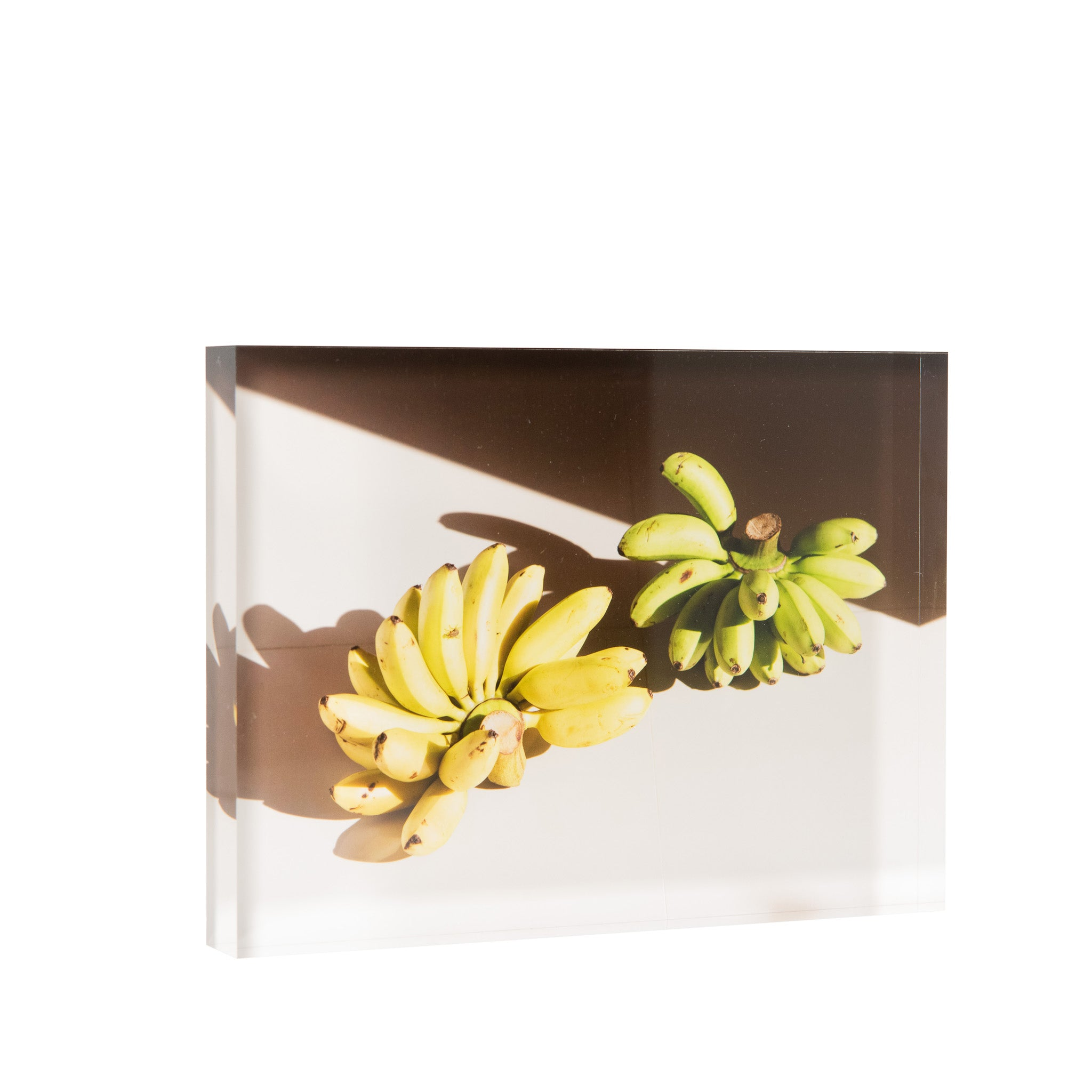 Lucite Block : Thai Fruit 1