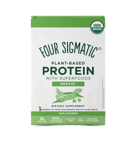 SUPERFOOD PROTEIN PACKETS (6 BOXES)