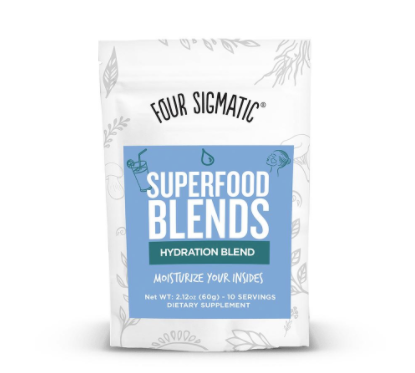 NEW! HYDRATION SUPERFOOD BLEND (10-PACK)