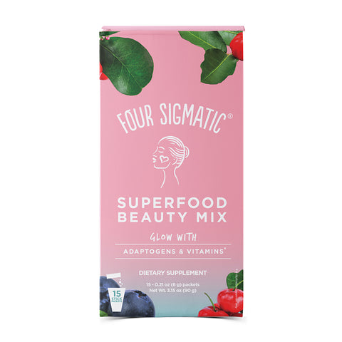 SUPERFOOD BEAUTY MIX (1 BOX)