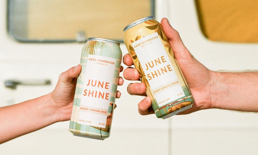 JuneShine Cans