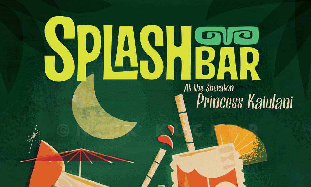 The SplashBar Rebrand