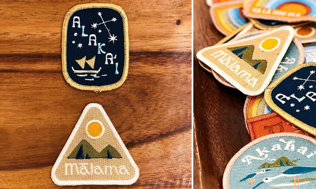 alakai-malama-emboidered-patches