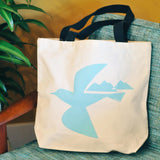 Shearwater Organic Cotton Tote Bag