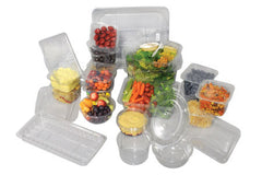 Food Packaging Supply