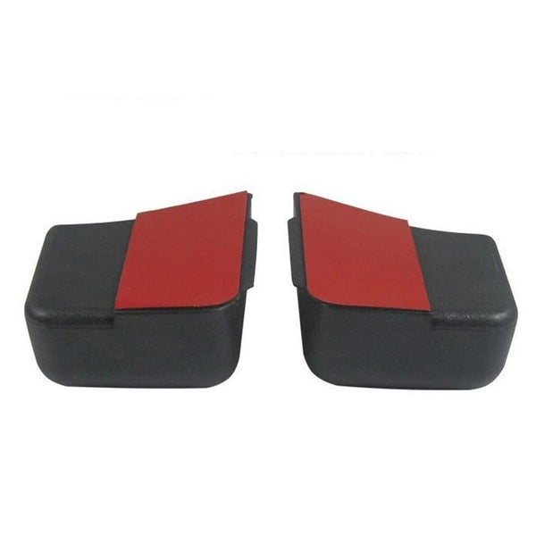 Pair of Car Storage Containers - 3 Colors