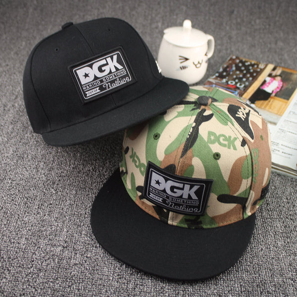 DGK (Making Something Out of Nothing) Sport Cap