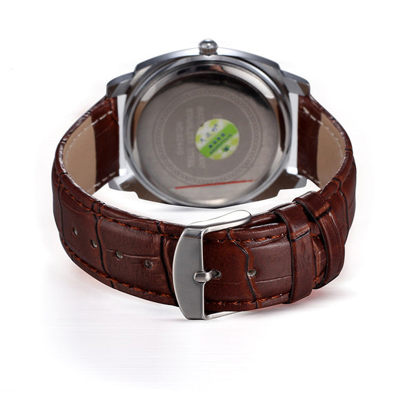 Distinctive Face Casual Watch