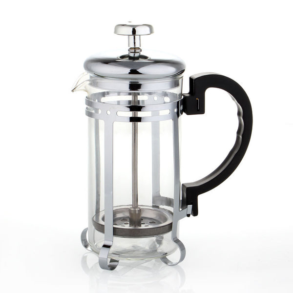 350ml Cafetiere French Filter Coffee Press - 2 Colors