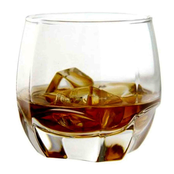 6pcs 350ml Old Fashioned Glasses