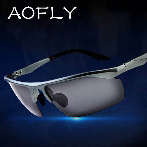 AOFLY Sport sunglasses 100% Polarized - 7 Colors