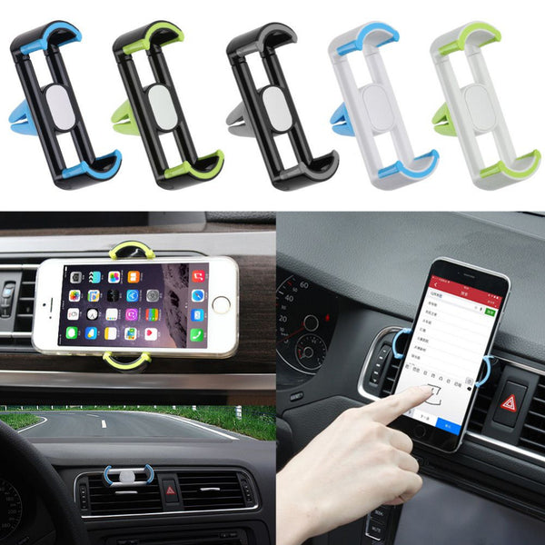 Car Cell Phone Holder - 5 Colors