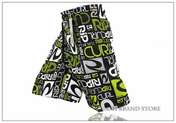 Contemporary Surf Board Short - S - XXL