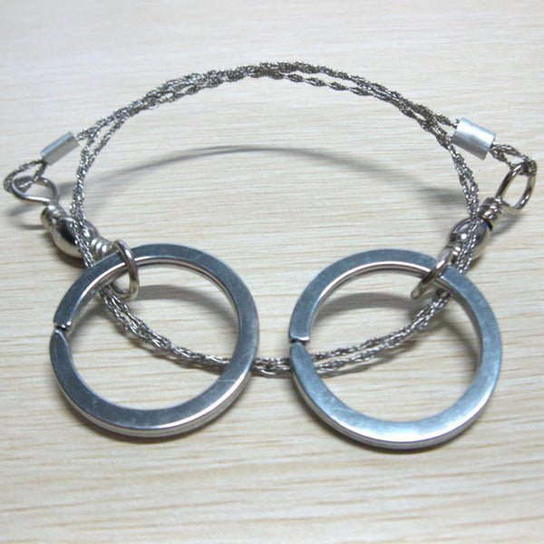 Hand Chain Steel Wire Saw