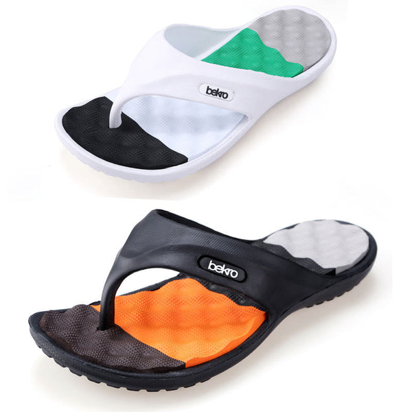 Beach and Lake Flip Flops