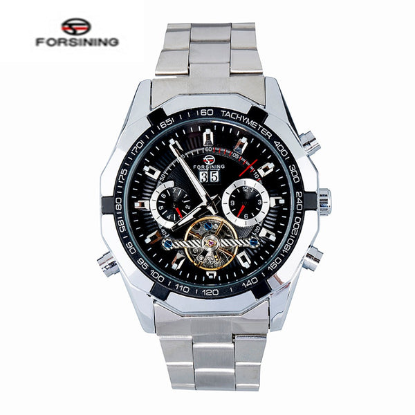 Luxury Brand Forsining Self-winding Mechanical Watch