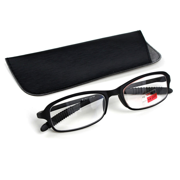 Men's Business Reading Glasses +200 - +400