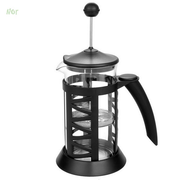 Black Ops Rugged French Press Pot
