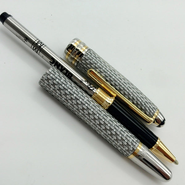 Pick Your Clip Rollerball Pen