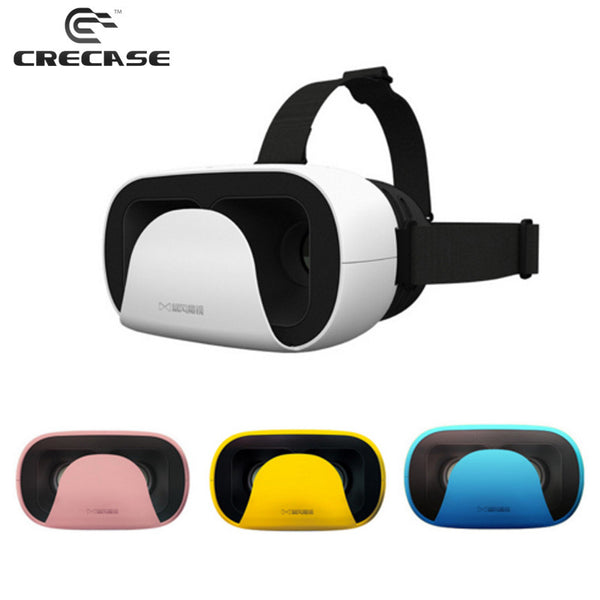 3D Video Glasses - VR Video Glasses - For iPhone 6/6S Plus