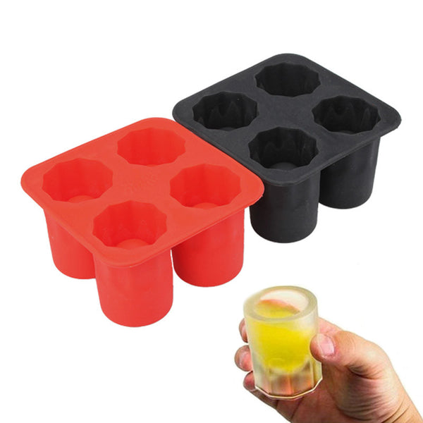 Ice Mold for Shooter Glasses