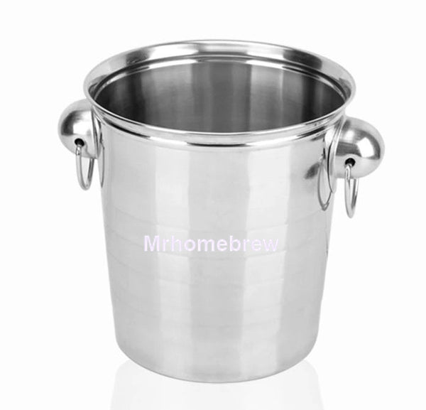 Stainless Steel Beer Wine Champagne Cooler